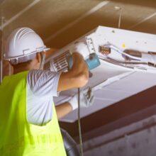 Maintenance Bâtiment